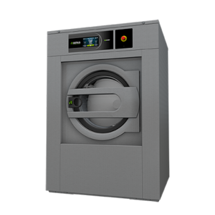 DOMUS HIGH SPEED WASHERS:...